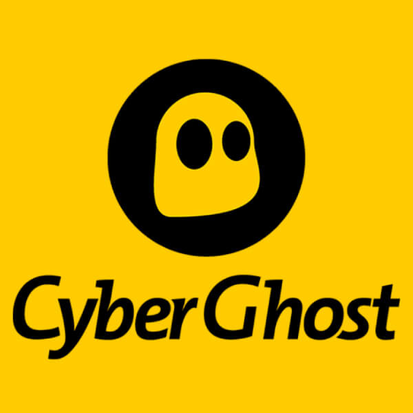 CyberGhost VPN Nejlepší VPN