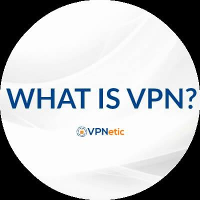 co je virtuální privátní síť
