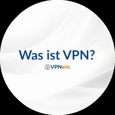 Was ist ein virtuelles privates Netzwerk