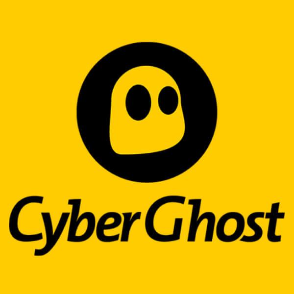 CyberGhost VPN Bedste VPN