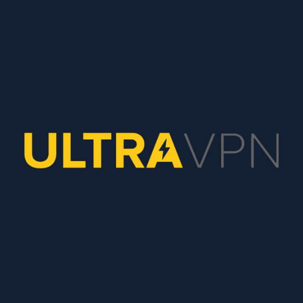 ultra vpn logo