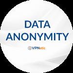 anonymat des données et confidentialité en ligne