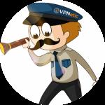 VPN სერვისების ზედა სია