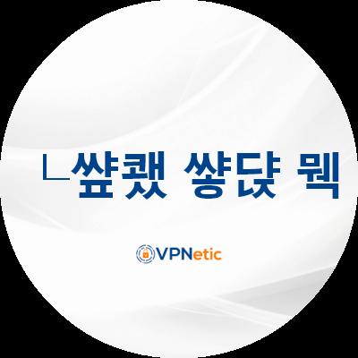 한국의 온라인 개인 정보 보호