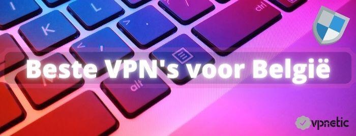VPN België