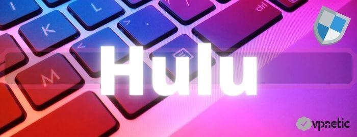 Bekijk Hulu in Belgie