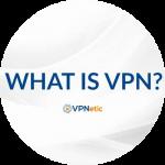 Wat is een VPN verbinding?