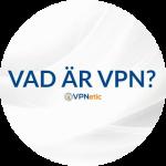 hva er VPN?