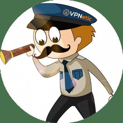 VPN anslutning vad är det