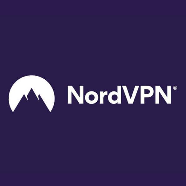 nord vpn logo