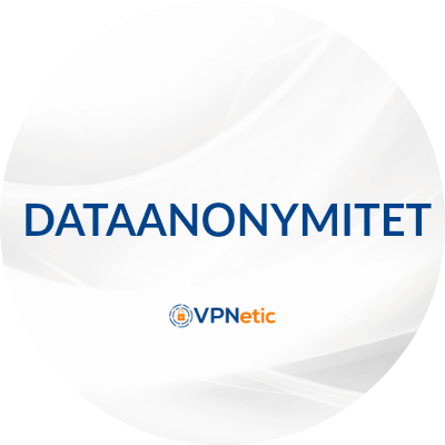 data anonymitet och integritet online