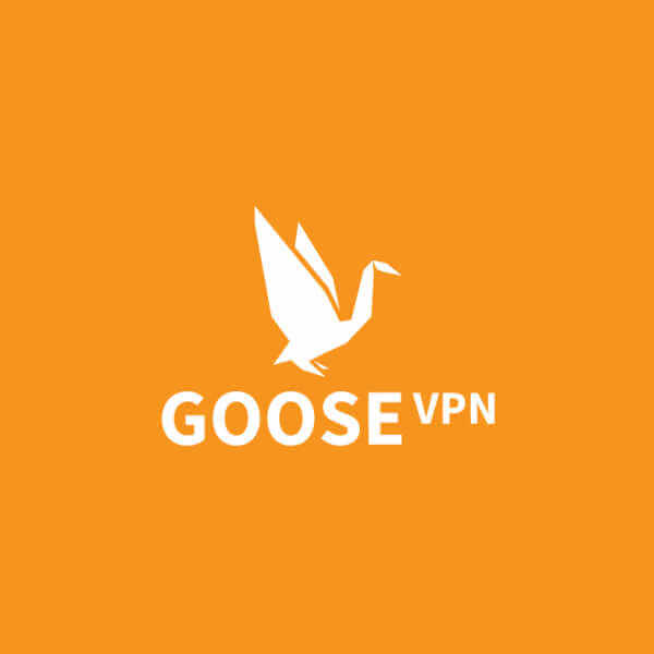 Goose VPN logo