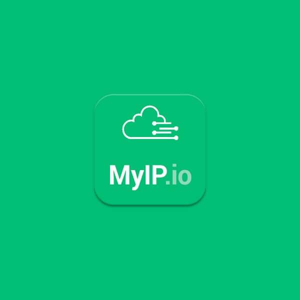 MyIP vpn logo