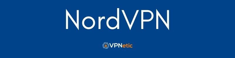 NordVPN Best Android VPN