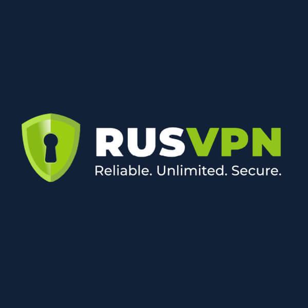 RUSVPN Best VPN