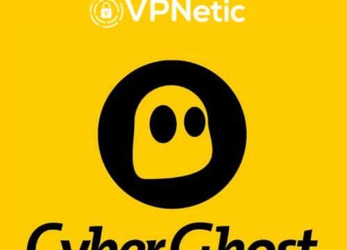 cyberghost vpn review vpnetic