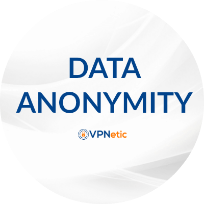 data anonymity and online privacy