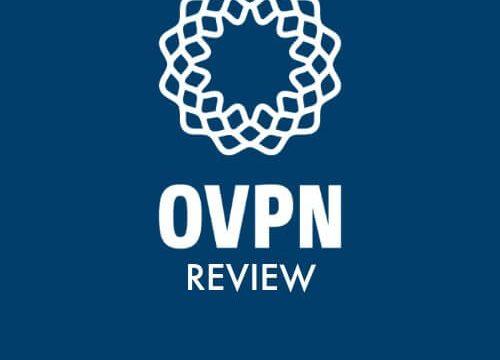 ovpn vpn review vpnetic